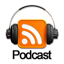 podcast rss feed logo